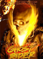Poster Ghost Rider  n. 8
