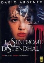 Locandina La sindrome di Stendhal