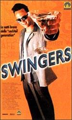 Locandina Swingers