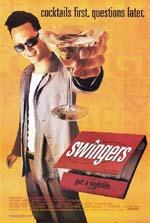 Poster Swingers  n. 0