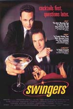 Poster Swingers  n. 1