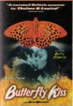 Locandina Butterfly Kiss
