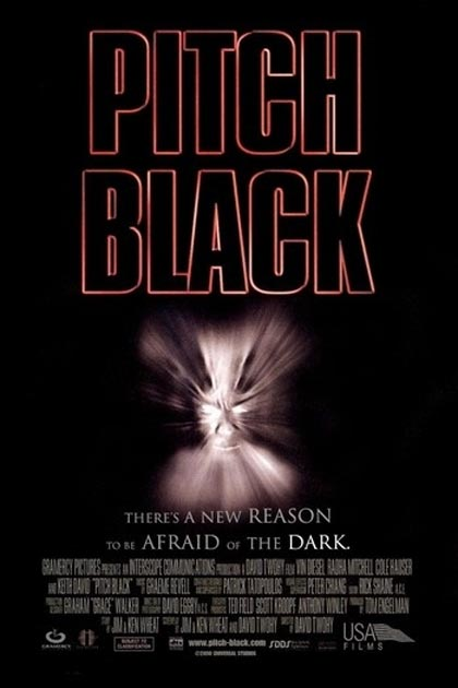 Trailer Pitch Black