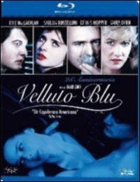 Trailer Velluto blu