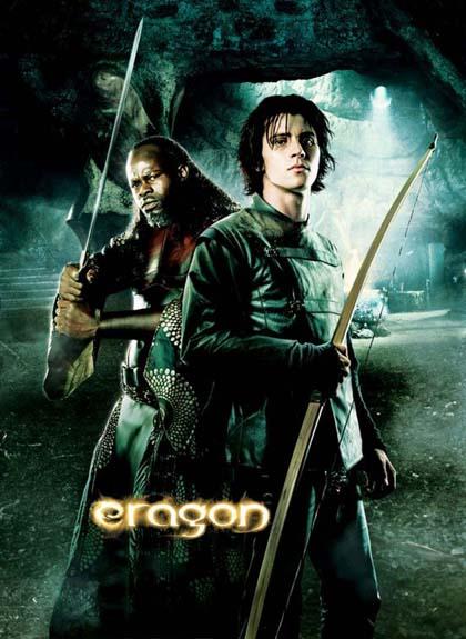 Poster 3 - Eragon