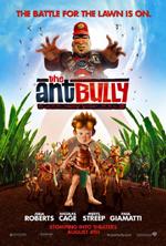 Poster The Ant Bully - Una vita da formica  n. 1