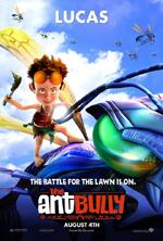 Poster The Ant Bully - Una vita da formica  n. 2