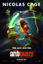 Poster The Ant Bully - Una vita da formica  n. 3