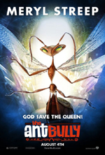 Poster The Ant Bully - Una vita da formica  n. 4