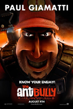 Poster The Ant Bully - Una vita da formica  n. 5