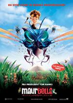 Poster The Ant Bully - Una vita da formica  n. 7
