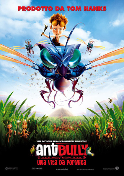 The ant bully una vita da formica 2006 mymovies.it