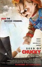 Locandina Il figlio di Chucky