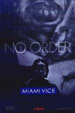 Poster Miami Vice  n. 5