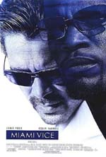 Poster Miami Vice  n. 7