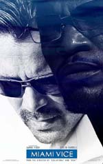 Poster Miami Vice  n. 8