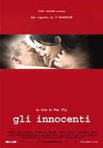 Poster Gli innocenti  n. 0