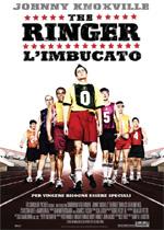 Locandina The Ringer - L'imbucato