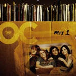 Cover CD Colonna sonora The O.C. - Stagione 1