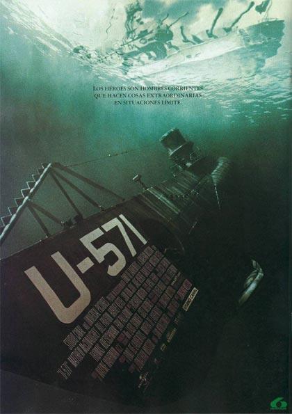 Trailer U-571