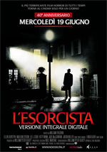 Trailer L'esorcista