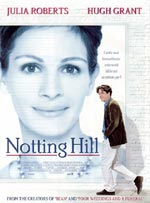 Poster Notting Hill  n. 0
