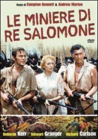 Trailer Le miniere di re Salomone