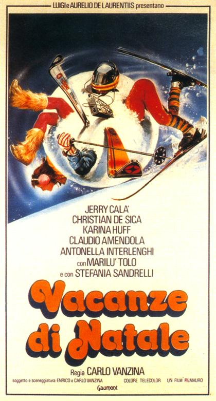 Vacanze Di Natale 1983 Frasi Celebri.Vacanze Di Natale 1983 Mymovies It