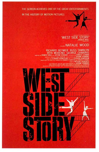 Trailer West Side Story
