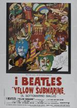 Trailer Yellow Submarine - Il sottomarino giallo