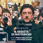 Cover CD Colonna sonora Il regista di matrimoni