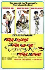 Poster Caccia alla volpe  n. 0