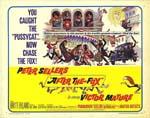 Poster Caccia alla volpe  n. 1