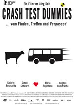 Locandina Crash Test Dummies