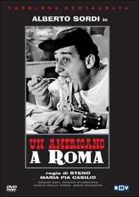 Trailer Un americano a Roma