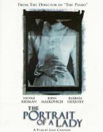 Poster Ritratto di signora  n. 1
