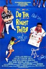 Trailer Fa' la cosa giusta