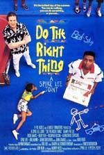 Poster Fa' la cosa giusta  n. 1