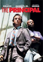Locandina The Principal: Una classe violenta