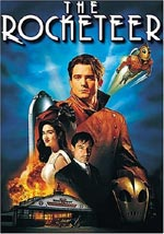 Trailer Rocketeer