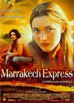 Locandina Ideus kinky - Un treno per Marrakesh