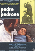 Poster Padre padrone  n. 1