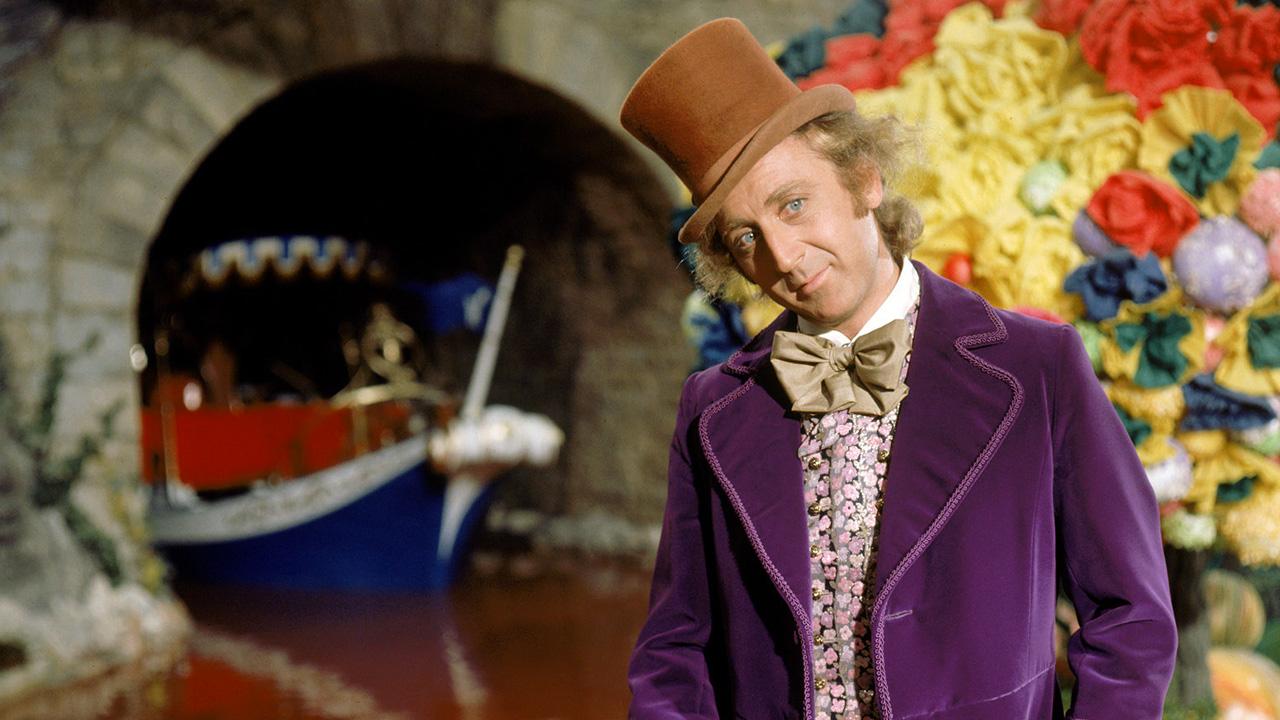 Willy Wonka E La Fabbrica Di Cioccolato Film 1971 Mymovies It