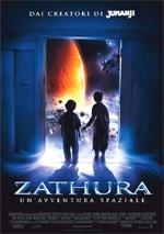 Trailer Zathura - Un'avventura spaziale