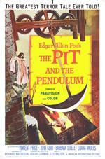 Poster Il pozzo e il pendolo  n. 0