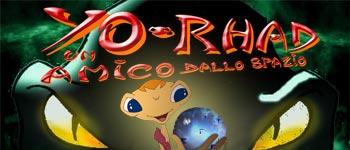 Yo-Rhad - Un amico dallo spazio