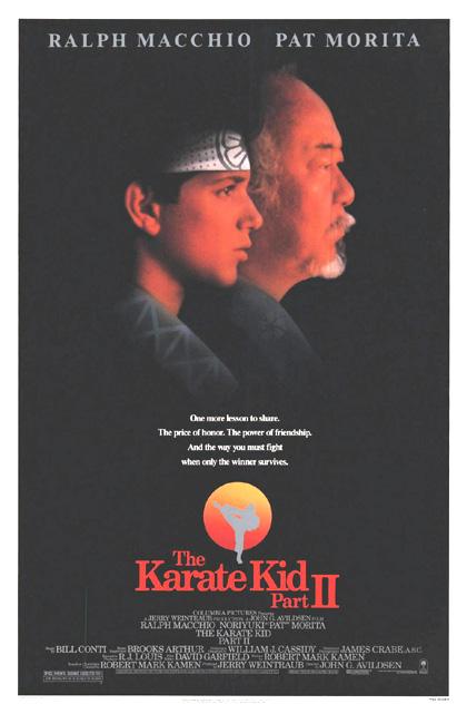 Karate Kid Ii 1986 Mymovies It