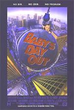 Trailer Baby Birba - Un giorno in libertà