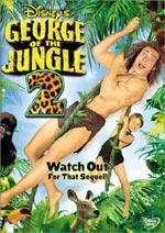 George re della giungla 2
