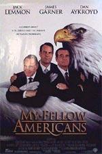 Trailer Fuga dalla Casa Bianca